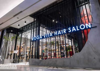 Voga Vita Hair Salon